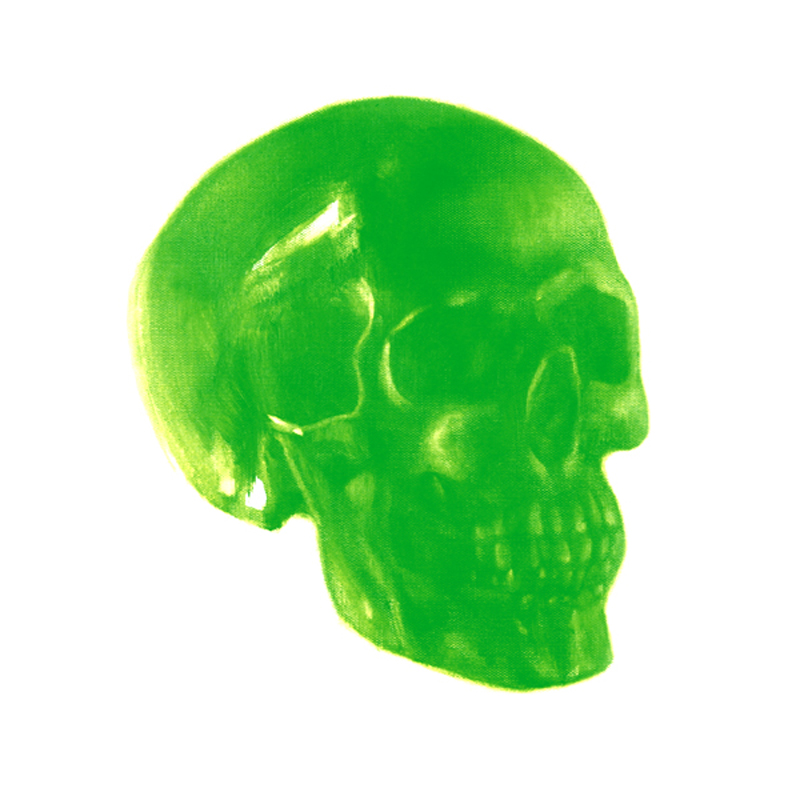 Cadmium Green PS 375